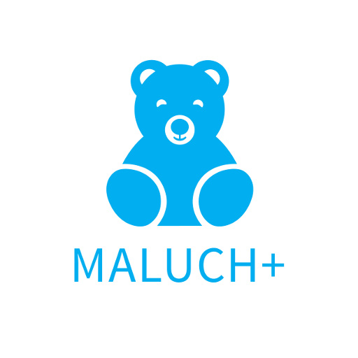 Logo Program Maluch